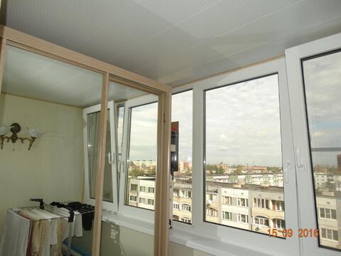 Продам 3-х комнатную квартиру в Тосно, ул. Блинникова, д. 6 - Фото 3