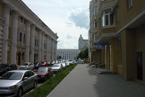 Квартира в в центре Воронежа - Фото 3