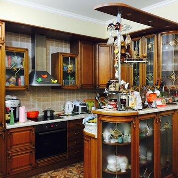 Милорадово Калужское направление дом 280 кв м 10 соток - Фото 2