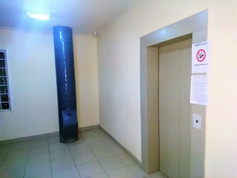 Продажа 2 комнатной квартиры на улице Колпакова 34б - Фото 3