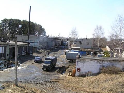 Продается Промышленные земли. , Рыбинск г, проспект Генерала Батова 61