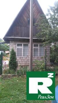 Продается дача Калужская область Обнинск СНТ Долина - Фото 1