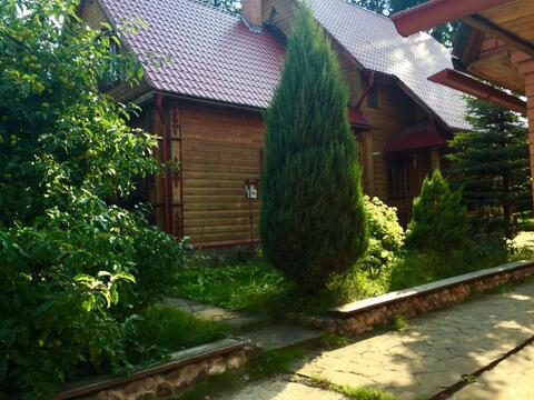 Дом рядом с Апрелевкой в аренду, коттеджный поселок Аметист - Фото 3