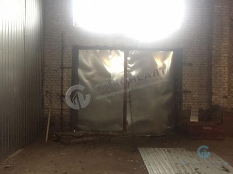 Сдам склад на Большой Нижегородской - Фото 5