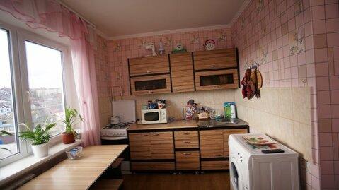 Купить квартиру в Новороссийске, улучшенная планировка. - Фото 3