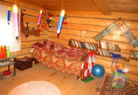 Сдам домик с камином и бенькой на нг - Фото 3