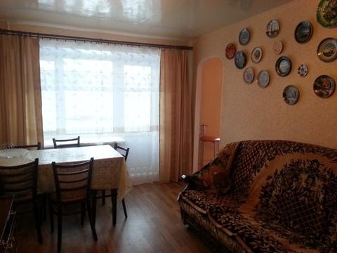 Продаётся 3-комн. квартира в г.Кимры по ул. Пушкина, 51 - Фото 4