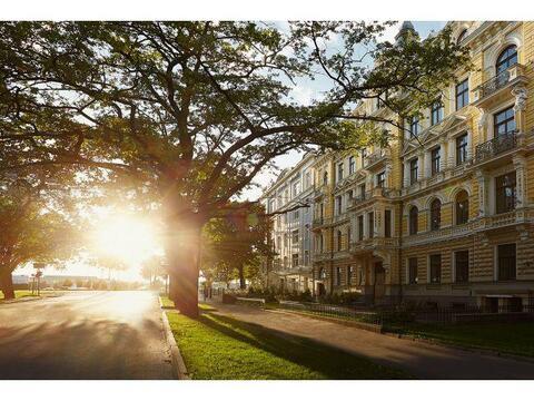 421 800 €, Продажа квартиры, Купить квартиру Рига, Латвия по недорогой цене, ID объекта - 313154143 - Фото 1