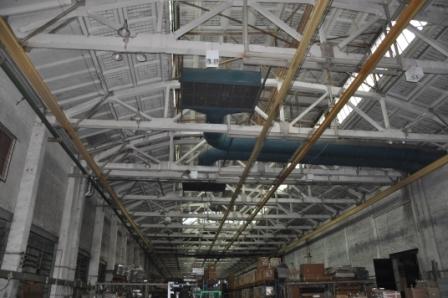 Производственно-складской комплекс 5.100 м2, Пушкино - Фото 3