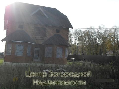 Дом, Симферопольское ш, Варшавское ш, 65 км от МКАД, Старые Кузьменки . - Фото 2