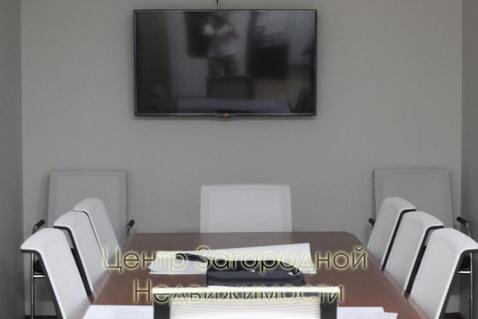 Аренда офиса в Москве, Академическая, 440 кв.м, класс B+. м. . - Фото 4