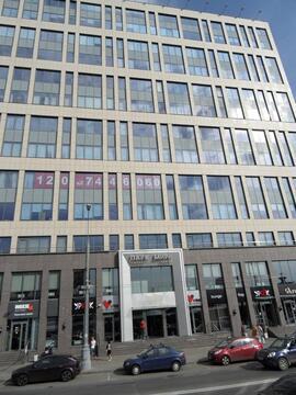 Сдается офис, без комиссии, комплекс Парк Мира - 75,8 м2 - Фото 3