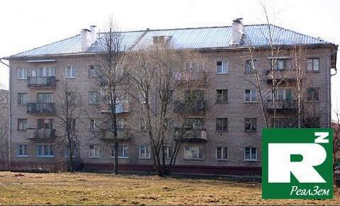 Двухкомнатная квартира в городе Обнинск, улица Победы дом 15а