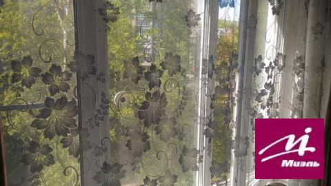 Хорошая комната 15 м2 в 3-к. квартире Воскресенск, ул. Железнодорожная - Фото 5