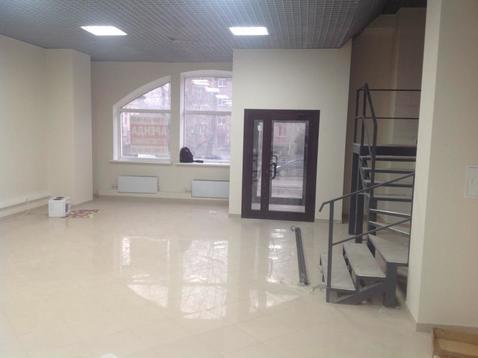 Аренда офис г. Москва, м. Семеновская, ул. Борисовская, 1 - Фото 1