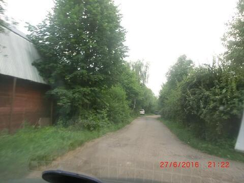 Земельный участок 6 соток, ул. Профсоюзная. Новая Москва - Фото 4