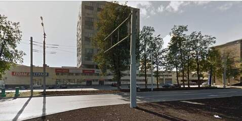 Продажа офиса 16 м2, м. Шоссе Энтузиастов - Фото 1