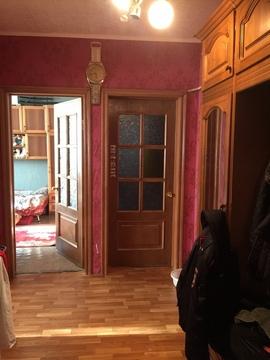 3-комн. квартира, ул. Пятницкая д. 49, общ. 75, жил 45, кухня 10 - Фото 2