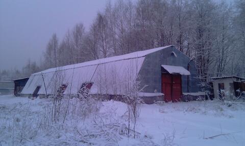 Производственно-складской комплекс аренда - Фото 4