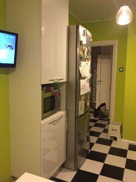 Квартира на Братеевской 18к1 - Фото 2