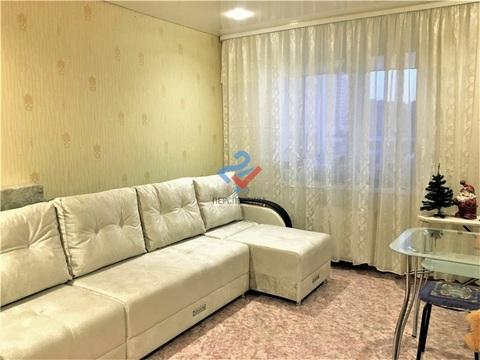 1 комн. квартира ул. Георгия Мушникова, 27 - Фото 1