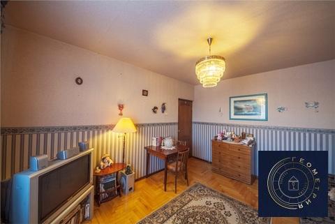 Квартира по адресу Олеко Дундича (ном. объекта: 10990) - Фото 5