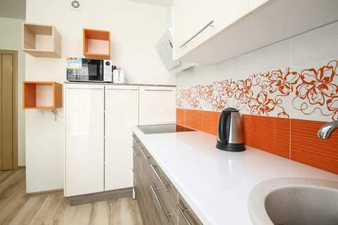 Студия с новой кухней - Фото 4