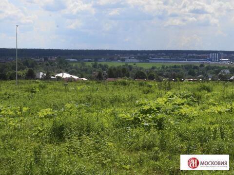 Земельный участок 14.48 сотки, ПМЖ, Новая Моква, 20 км. Калужское ш. - Фото 3