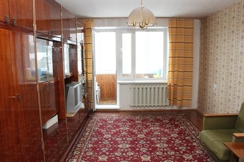 Продаю 1-а комнатную квартиру в г. Кимры, ул. Орджоникидзе, д. 45 - Фото 1