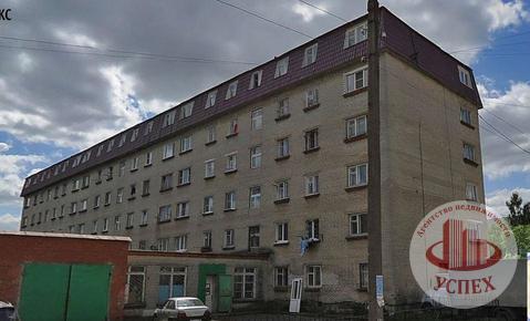 1-комнатная квартира на улице Российская дом 40.