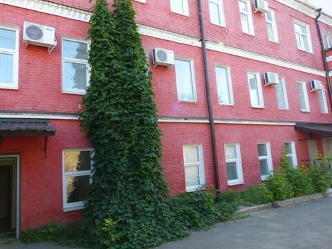 Комплекс офисно-производственных зданий в цао (Таганский р-н) - Фото 1