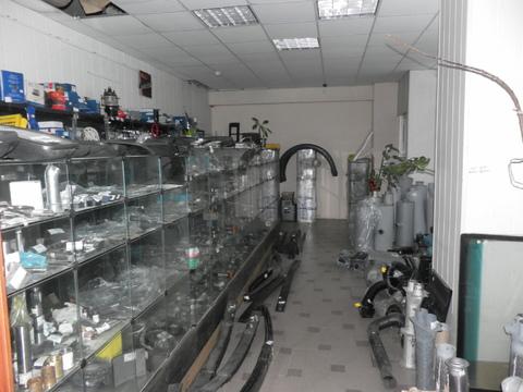 Торговое помещение по ул.Геологов в Александрове - Фото 1