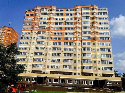 М. Бунинская аллея, 2 к.кв, п. Воскресенское, 5 - Фото 5