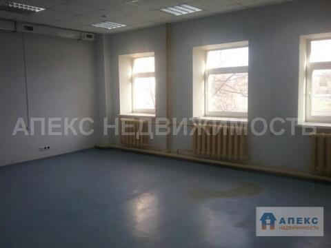 Аренда офиса 87 м2 м. Семеновская в административном здании в . - Фото 3