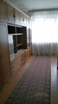 Продам 2-комн. квартиру вторичного фонда в Железнодорожном р-не - Фото 4