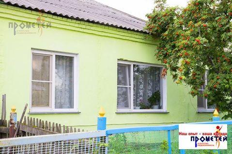 Продажа дома, Новосибирск, Рионский пер. - Фото 1