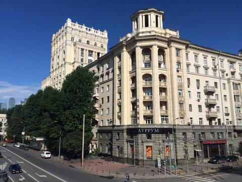 Продажа квартиры, м. Киевская, Большая Дорогомиловская улица - Фото 1
