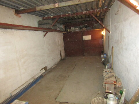 Продам отличный гараж 27м.кв - Фото 1