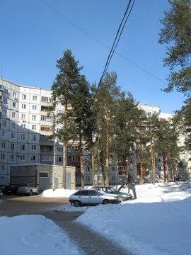 Просторная квартира в Добрянке, рядом сосновый лес - Фото 1