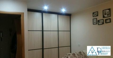 Комната в 2-й квартире в Москве, метро Выхино в пешей доступности - Фото 4