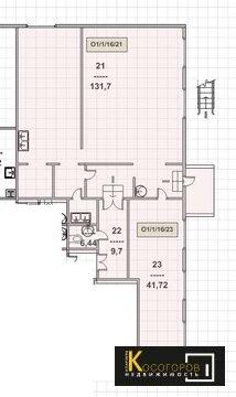 Купи отдельно стоящее здание в центре города Люберцы с участком земли - Фото 1