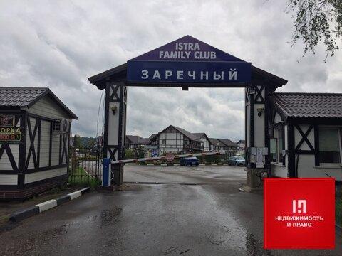 Продам таунхаус в кп Заречный, Истринский район - Фото 1