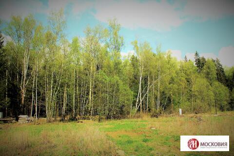 Участок 7 соток, около дер. Руднево, Киевское ш, Новая Москва - Фото 2