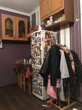 Комната в общежитии в городе Белгород - Фото 3