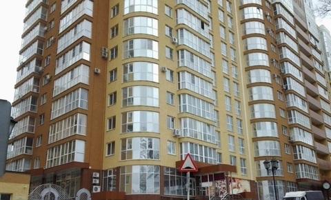ЖК Александровский парк. 1-комн.