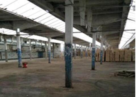 Аренда склада в Ногинске - Фото 2