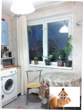 2 комнатная квартира, Проспект Андропова, дом 38 - Фото 3