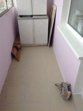 Продаётся однокомнатная квартира в кирпичном доме в микрорайоне Сипайл - Фото 4