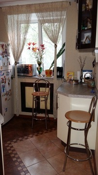 Продаётся 2-комнатная квартира г. Жуковский, ул. Чкалова, д. 45 - Фото 5
