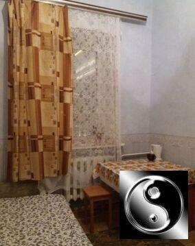 Комната 11 м2 в трехкомнатной квартире, м. Красные ворота 6 мин. пешком - Фото 2